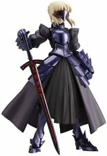 figma Fate/stay night Saber Alter Figure Max Factory Free Shipping Japan