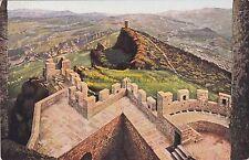 REPUBBLICA DI S. MARINO - La terza torre vista dalla seconda torre