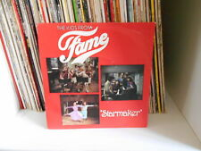 "THE KIDS FROM FAME"" Starmaker / Step up to the mike"" 7"" 1982 RCA"