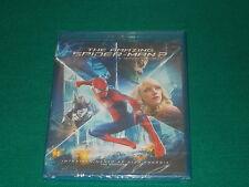 The Amazing Spider-Man 2. Il potere di Electro (Blu-ray) Regia di Marc Webb