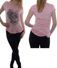 Camisas y tops de mujer de manga corta talla 36
