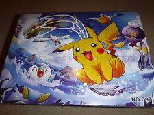 Brand New Jigsaw Pikachu waterplay Puzzles 40 pcs