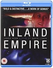 Inland Empire [Blu-ray] [DVD][Region 2]
