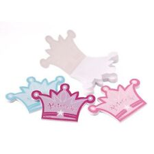 Princess Crown Memo Pads Party Favors princess party Notebook