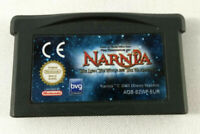 Jeu Game Boy Advance GBA en loose  Narnia Chapitre 1  EUR  Pile ok  Envoi suivi