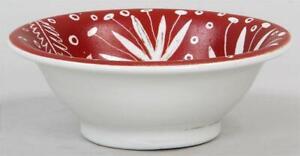 "Waylande Gregory 6 3/4"" Pottery Bowl"