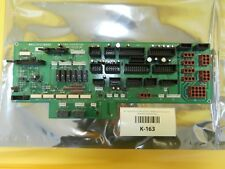 TEL Tokyo Electron 3281-000132-12 PCB Power Distribution2 Board P-8 Used Working