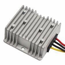 DROK - 200154 10V-36V to 12V 5A Auto Step Up/Down Voltage Regulator Stabilizer