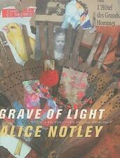 Wesleyan Poetry: Grave of Light : New and Selected Poems, 1970-2005 by Alice...