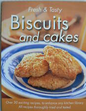 Biscuits and Cakes by Richard Carroll (Paperback, 2004)