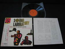 Miles Davis at Lincoln Center Japan 45 RPM Vinyl EP Herbie Hancock Audiophile
