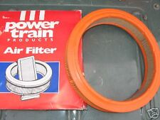 NEW AIR FILTER - FITS: RENAULT FUEGO 1.4  1.7 (1980-86)
