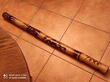 Didgeridoo musikinstrument