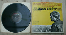 Easy Rider - Soundtrack - Vinyl LP - DSX 50063