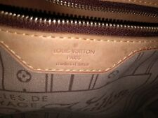 Borsa originale Louis Vuitton Neverfull MM