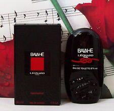 Balahe EDT Spray 1.0 Oz. By Leonard. Old Formula. NIB.