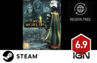 Two Worlds Collection [PC] Steam Download Key - FAST DELIVERY