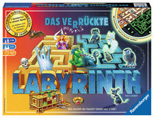 Ravensburger 26687 Labyrinth Glow In The Dark