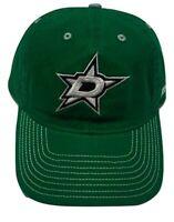 NHL Reebok Dallas Stars Cap Slouch Adjustable Hat
