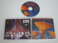 DIRE STRAITS/ON THE NIGHT(VERTIGO 514 766-2) CD ALBUM