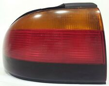 CHRYSLER Vision rear tail left stop turn signal lights lamp