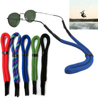 "Sunglasses Floating Neck Cord Strap 22"" Eyeglasses Retainer Lanyard Holder Water"