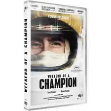 Weekend of a Champion DVD NEUF