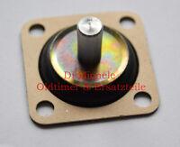 DGEV Weber Vergaser DGAV Luftfilter DGV Air Filter 1-4 Stück Höhe 47mm