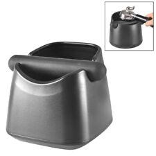 Caffè Conficcare Scatola Cestino per Espresso Macina Pressino Rifiuti Tamp