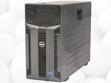 Tower Xeon Quad Core Enterprise Network Servers 1 Processor