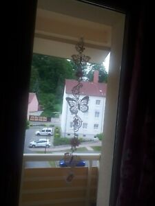 Fensterhänger Plauener Spitze