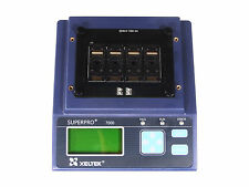 SuperPro 7500 Fastest Universal Programmer High-Density eMMC / NAND Flash Device