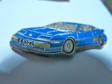 PIN'S  VOITURES  ALPINE RENAULT  /  A610  /  SUPERBE