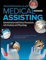 Student Workbook For Medical Assisting Administrative & Clinical Procedures