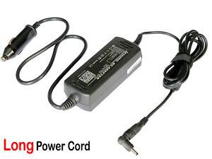 Auto Car Charger for Acer Swift SF314, SF314-52, SF314-52G, SF314-53G, SF314-54G