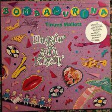 BOMBALURINA • Huggin An'a Kissin • Vinile LP • 1990 PILYDOR