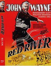 Red River (1948) New Sealed DVD John Wayne