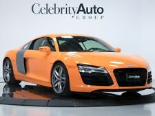 2015 Audi R8 Exclusive Limited Edition  $165K MSRP