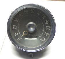 1954 DESOTO POWERMASTER FIREDOME SPEEDO GAUGE W/ ODOMETER AT 70,336 MILES USED