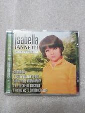 ISABELLA IANNETTI  '' I SUCCESSI  '' CD EX/EX