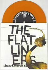 "Flatliners/Dead to Me ""split""7"" /700 Less Than Jake Fugazi Rocket From the Crypt"