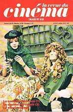 La Revue Du Cinema - N°316 - avr 1977:La comedie italienne Cinéma portugais Le c