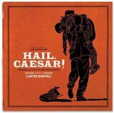 1 CENT CD Hail, Caesar! [SOUNDTRACK] carter burwell
