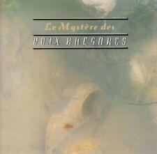 Le Mystere Des Voix Bulgares - Le Mystere Des Voix Bulgares [CD]
