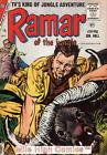 RAMAR OF THE JUNGLE (1954 Series) #5 Fine Comics Book