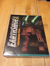 Metaltech: Earthsiege Expansion Pack MS-DOS 5.0+ CD-ROM PC Game NEW Very Rare