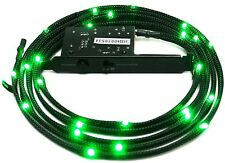 NZXT 1m LED Cable - Green