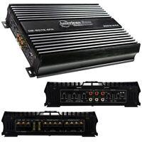 American Bass Db50754Fr 4 Channel Class A/B Ampilfier 600 Watts Max