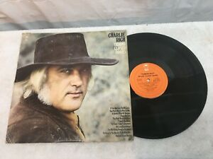 Charlie Rich Behind Closed Doors Record Lp The Most Beautiful Girl Very Good