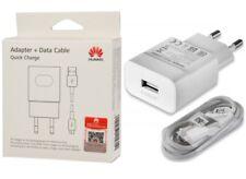 *OVP* Original Huawei Schnell Ladegerät Ladekabel Ascend  P8 Lite / P8+ Lite